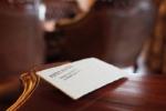 コロナの影響でアポが取れない,お客様に会えない時の営業に。名刺にひと言メッセージ書き方や文例